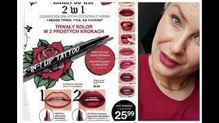 VLOG 9.01: Test tatuażu do ust