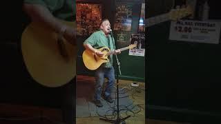 Frank Porter Acoustic - 04/28/18