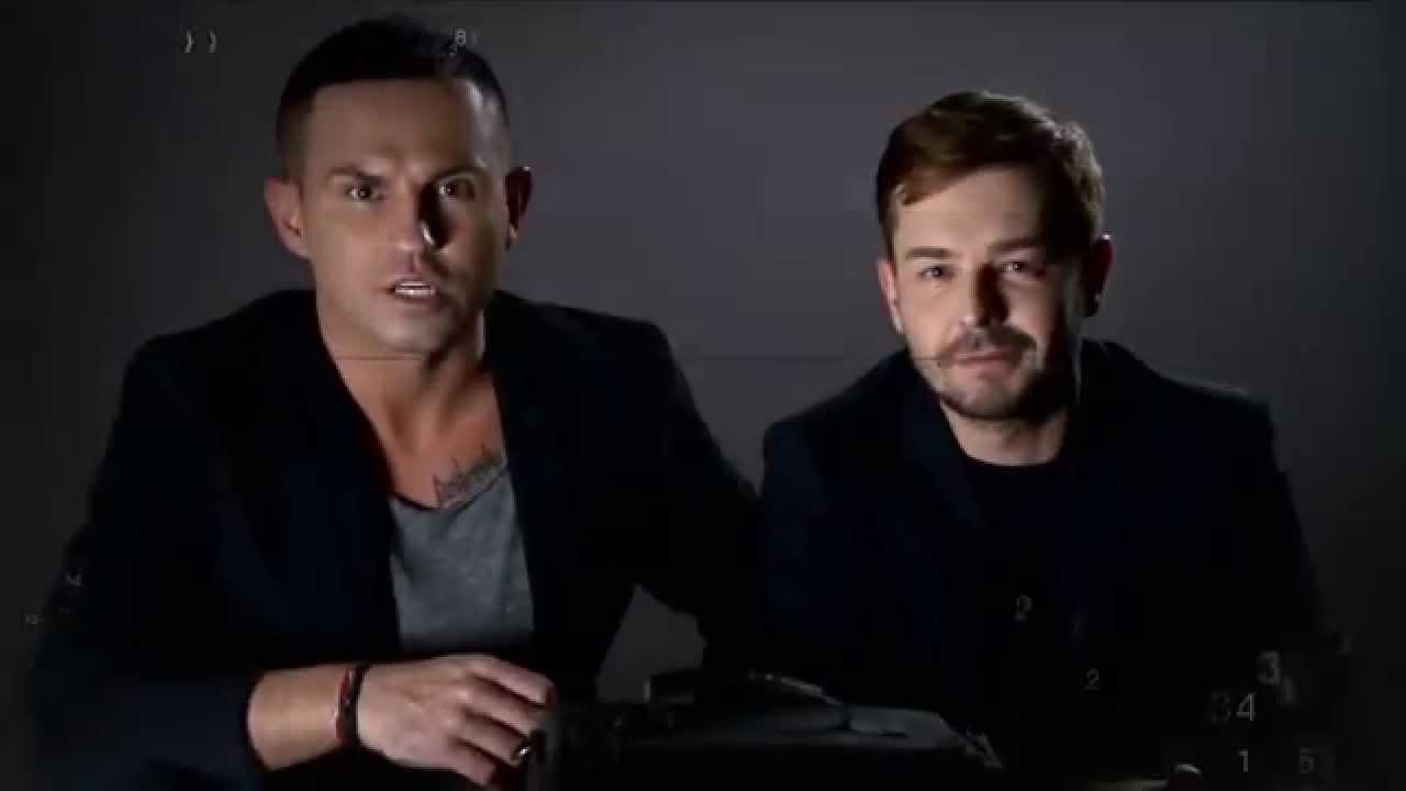 Andrzej i Tomasz zapraszają na galę Diamond Show!