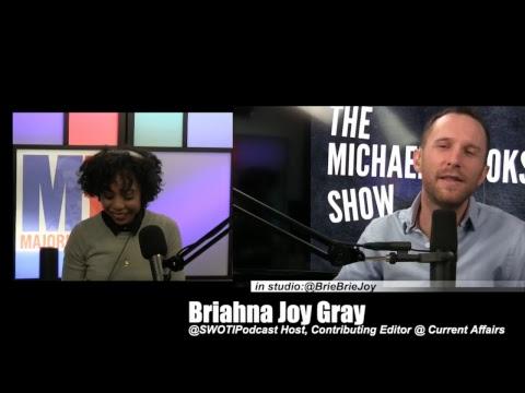 TMBS - 28 - The Jordan Peterson Conundrum ft. ContraPoints & Briahna Joy Gray