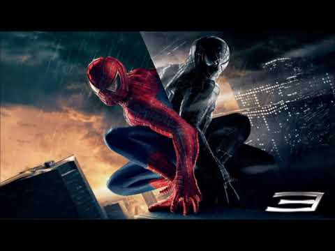 Spider - Man 3 (2007) theme for 10 hours