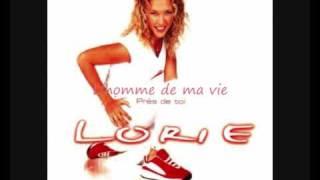 Lorie - L'homme de ma vie