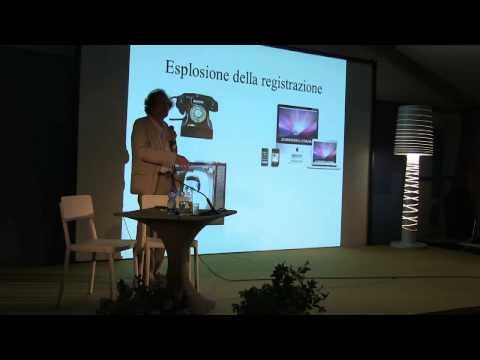 #LIVEon4G Maurizio Ferraris