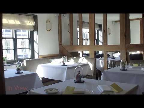 Inside Steve Drake's newly-opened Sorrel restaurant