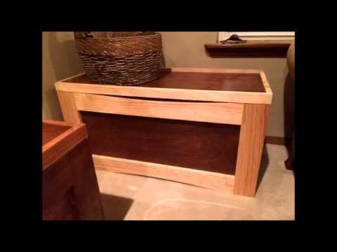 Building A Hope Chest