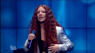 I'll be there - Jess Glynne (Live With Kelly and Ryan)