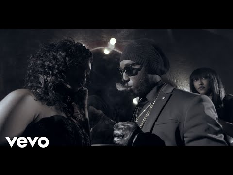 Owen Bright - My Place [Official Video] ft. Magnito, Oritsefemi