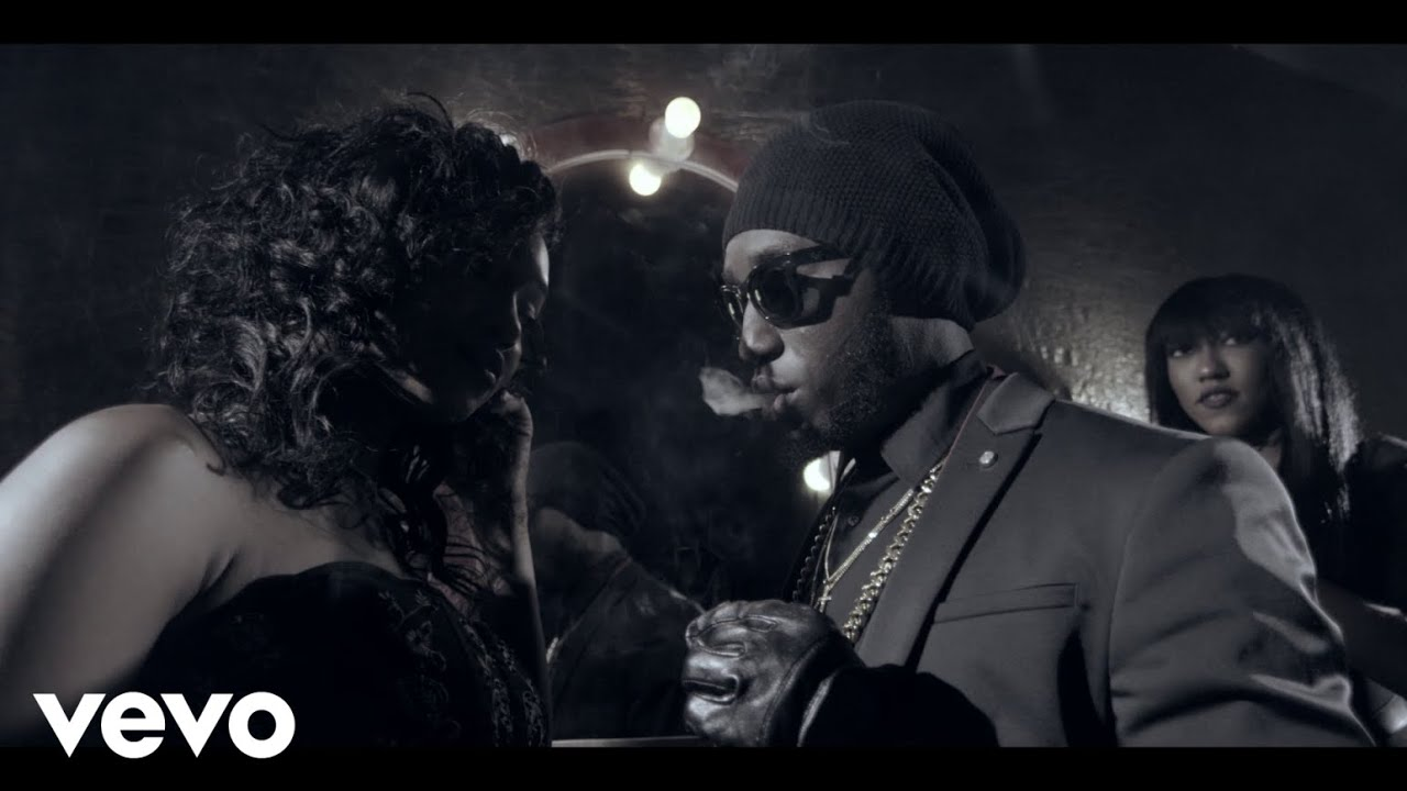 Download Owen Bright - My Place [Official Video] ft. Magnito, Oritsefemi
