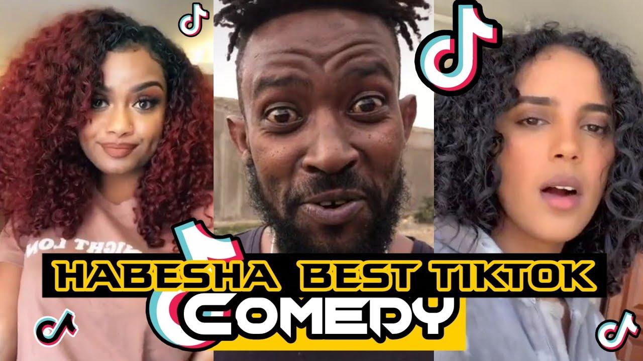 NEW ETHIOPIAN VIRAL & COMEDY TIK TOK 2020(ETHIO TIKTOK)|ft. danayit mekbib
