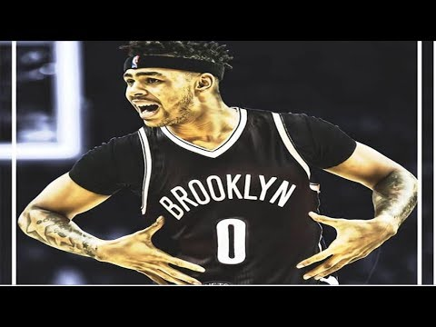 D'Angelo Russell  When I See You Again  Mix  Goodbye Dlo