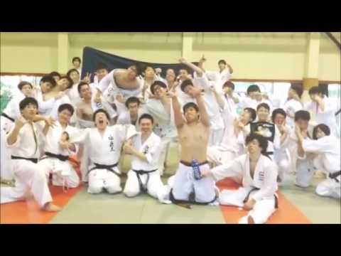 【近畿大学】合気道部2017