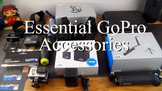 Video Essential Accessories for GoPro Action Cameras download MP3, 3GP, MP4, WEBM, AVI, FLV Oktober 2018
