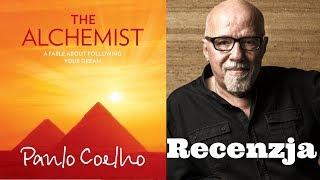 Alchemik - Paulo Coehlo - Książki Które Warto Przeczytać #113
