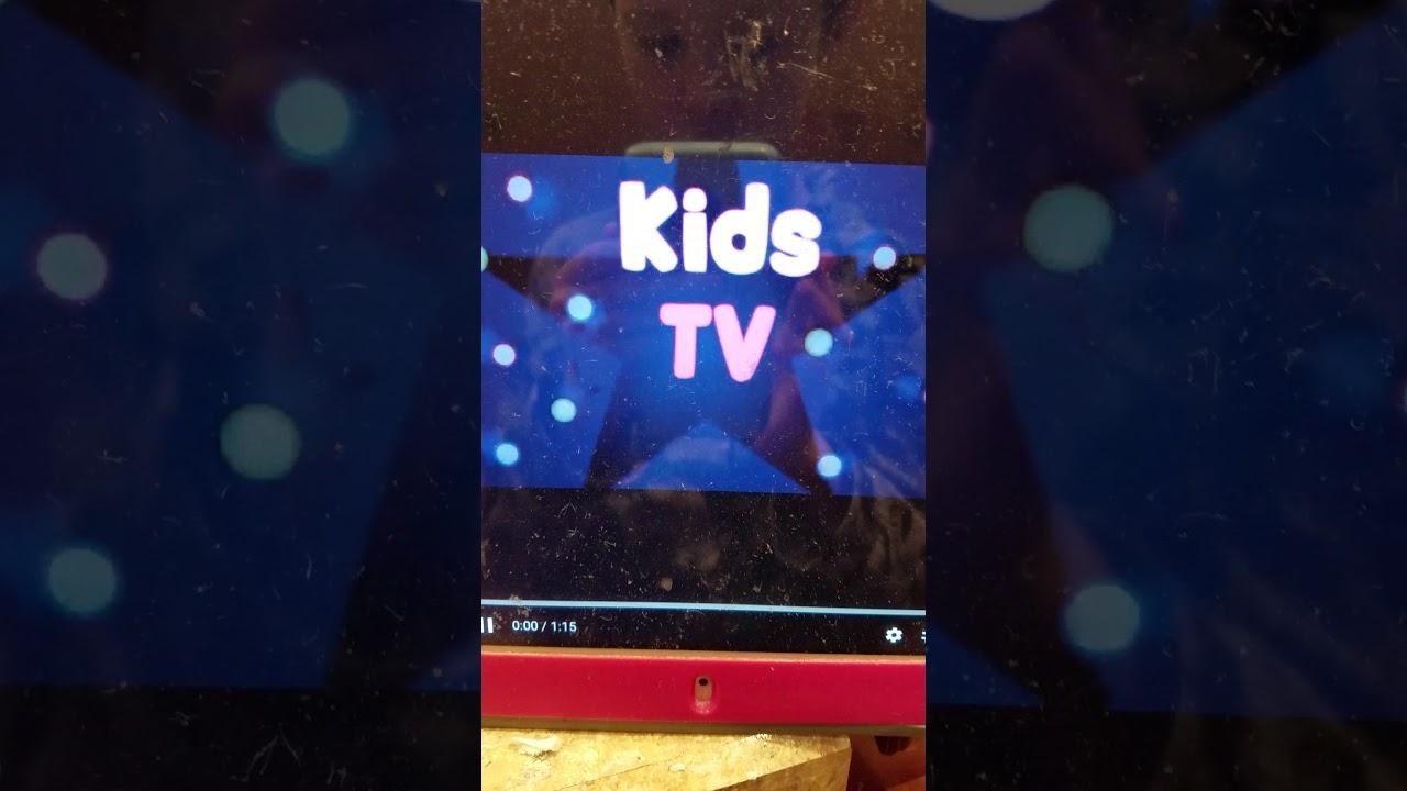 Kids Tv 123 Logo
