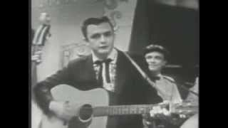 Johnny Cash - So Doggone Lonesome (1955)