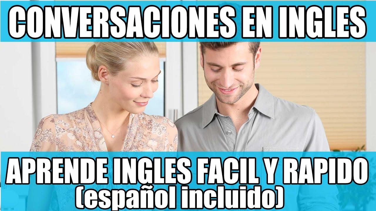 Conversaciones En Inglés Para Principiantes Aprende Inglés Para Poder Comunicarte En Inglés Youtube