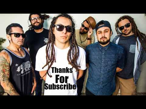 Tribal Seeds - Rude Girl (Reggae Roots  ) August 2017