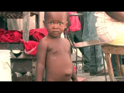 4 Guys Live On One Dollar For 28 Days In Haiti - 1 Dollar Poverty