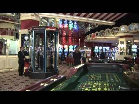Video Casino royale monaco dresscode