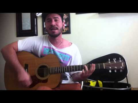 Soja - Rest of My Life (cover)