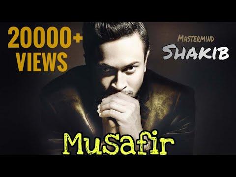 Download Shakib Al Hasan ► Musafir | Shakib is back | Shakib music video | Sportsland | 2020
