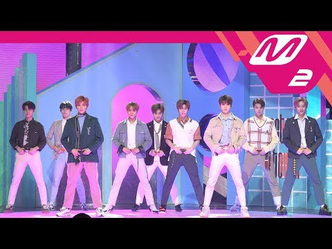 [MPD직캠] 엔시티 127 직캠 4K 'TOUCH' (NCT 127 FanCam) | @MCOUNTDOWN_2018.3.15