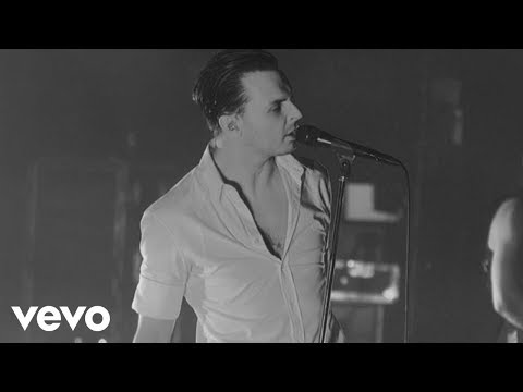 Hurts - Nothing Will Be Bigger Than Us...