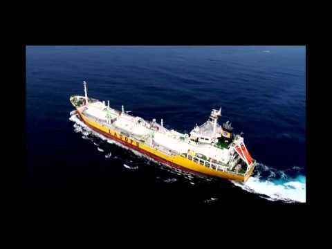LAUGFS Maritime Services