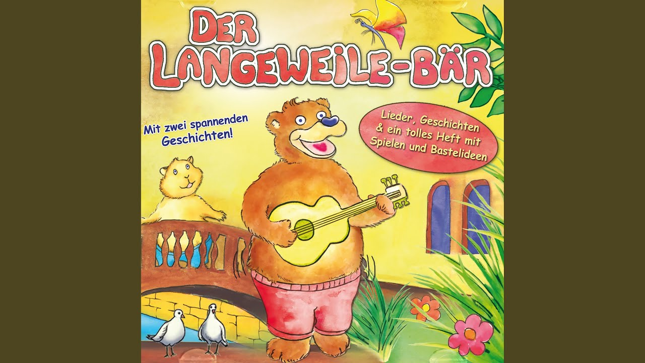 Langeweile Bar Song Version 1 Youtube