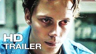 КАСЛ-РОК Сезон 1 ✩ Трейлер #2 (Стивен Кинг, Хоррор, Детектив, Hulu Series, 2018)