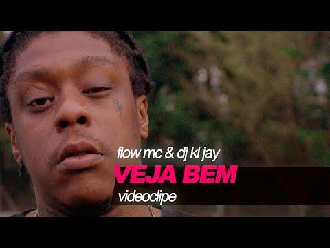 KL JAY lança primeiro clipe do novo CD