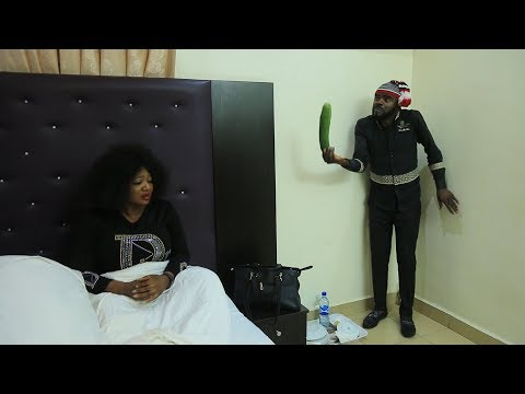 Akpoaza doctor  || chief imo  Room service boy 2 || 2019 nollywood movies || pure comedy