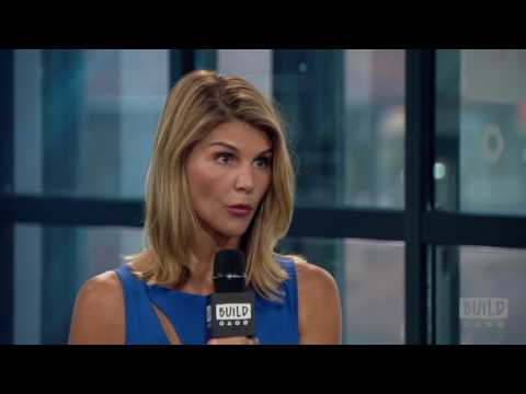 Lori Loughlin Loves Shooting In Vancouver
