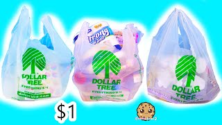 Toilet Paper, Makeup, Crafts  NEW Amazing Finds Dollar Tree Store Haul Video