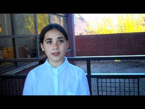 Episcopal Day School, Augusta GA - 2011 5th Grade Sneak a Peek