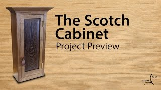 Scotch Chapter Project Preview