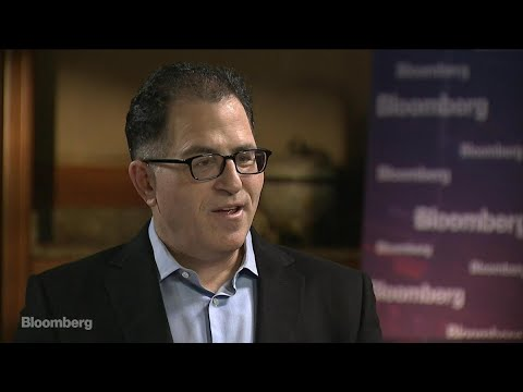 Michael Dell Says EMC Combination Is Paying Off