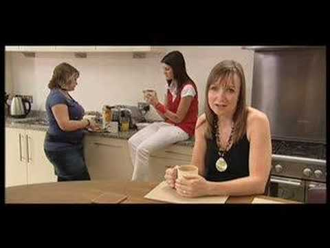 University of Derby TV Advert (2006)