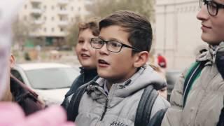 Православная гимназия: пешее паломничество(, 2016-11-24T03:26:52.000Z)