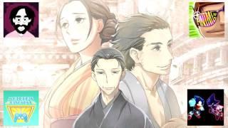 Weebing Out Over Shouwa Genroku Rakugo Shinjuu [Podcast Preview]