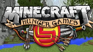 Minecraft: Hunger Games Survival w/ CaptainSparklez - FLAWLESS VICTORY