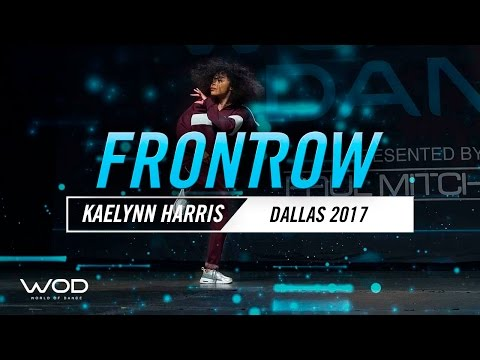 "Kaellynn ""KK"" Harris 