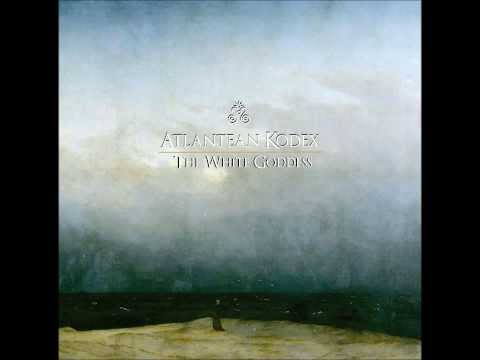Atlantean Kodex - White Goddess Unveiled (Crown of the Sephiroth)
