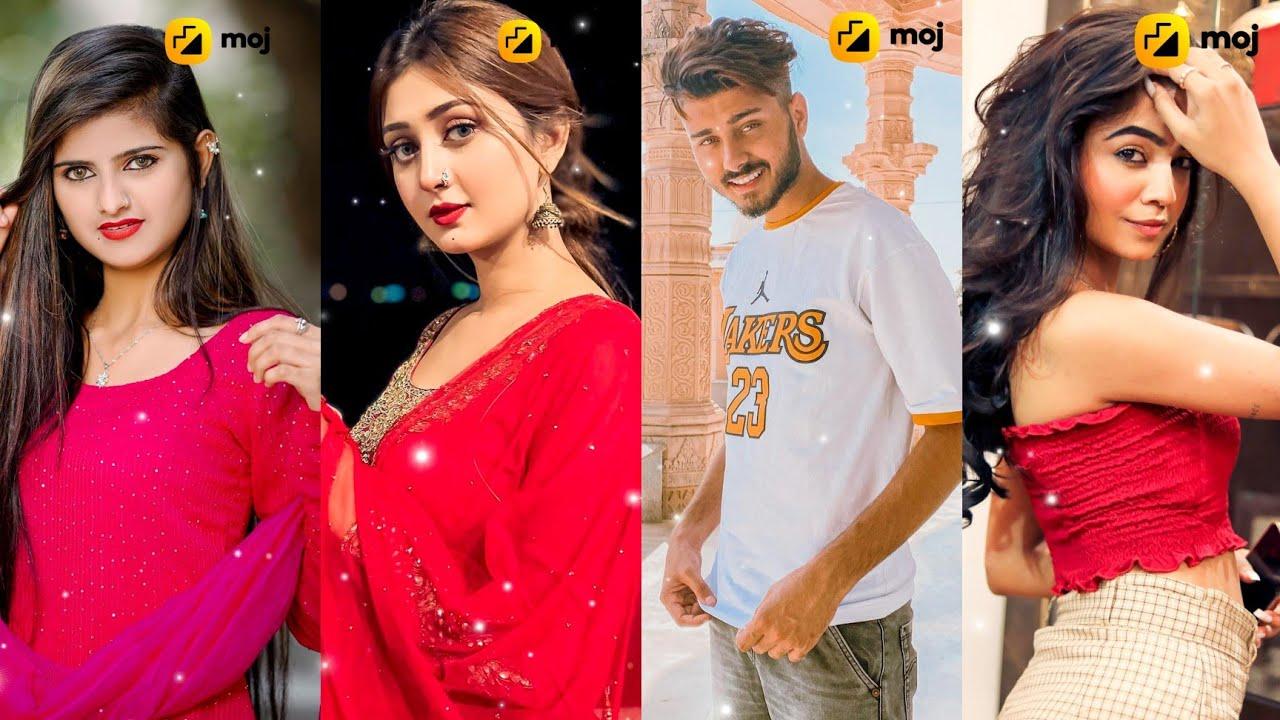Download Moj Star ft. Tarun New Tiktok Funny & Attitude Videos Of Jannat Zubair, Mr. Faisu,Riyaz Aly, Arishfa