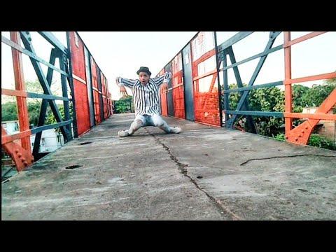 Hum Tum Ko Nigahon Mein - Garv - HD || Popping Freestyle Dance ||