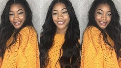 Best Hair Buy Review | 13x6 Transparent Lacefront Wig