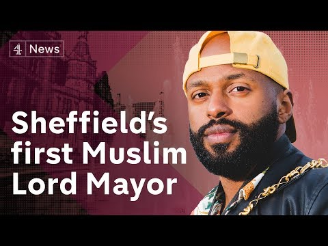 I'm the first Muslim Lord Mayor of Sheffield - Magid Magid - What I've Learnt