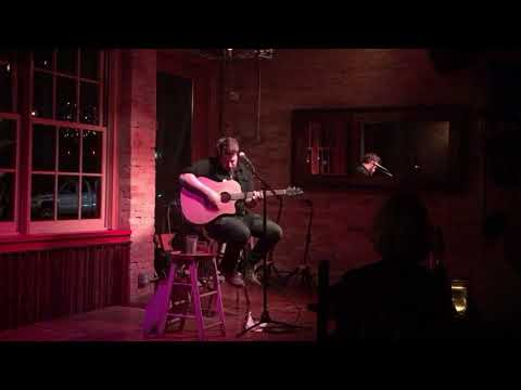 Lee DeWyze -Frames- Aster Cafe Minneapolis 2017