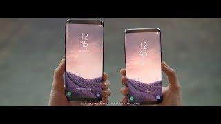 Samsung Galaxy S8 l S8+ - Todo es mejor ahora