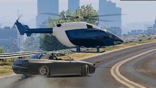 GTA 5 Ultimate Drifting